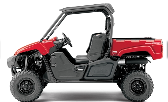 2014 Yamaha Viking FI 4x4 EPS Gallery  photos  pictures  pics