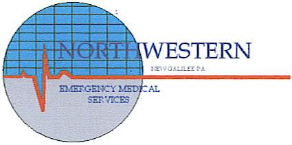 northwestern ems logo   Google Search